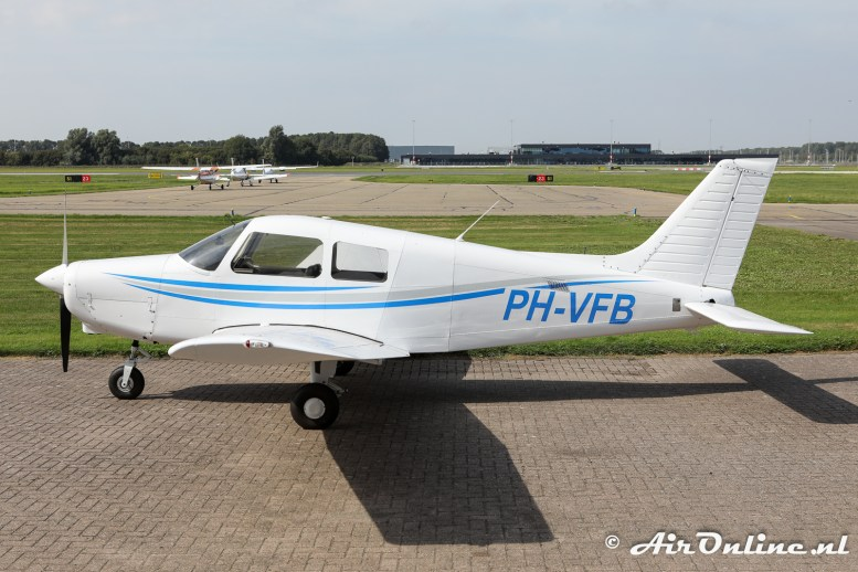 PH-VFB Piper PA-28-161 Cadet