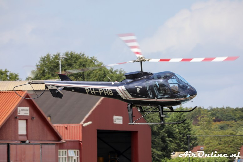 PH-PHB Enstrom 480