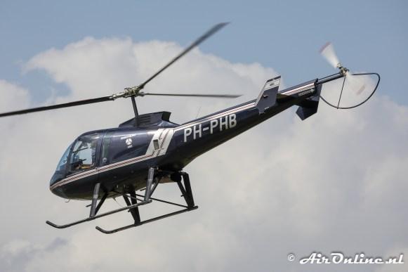PH-PHB Enstrom 480