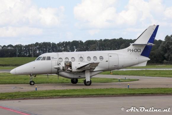 PH-OCI British Aerospace Jetstream 3201 - AIS Airlines