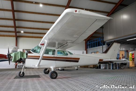 (PH-AWC) Cessna 172P Skyhawk II