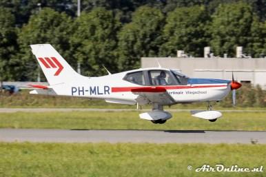 PH-MLR Socata TB-10 Tobago