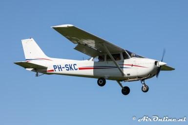 PH-SKC Reims/Cessna F172N Skyhawk II