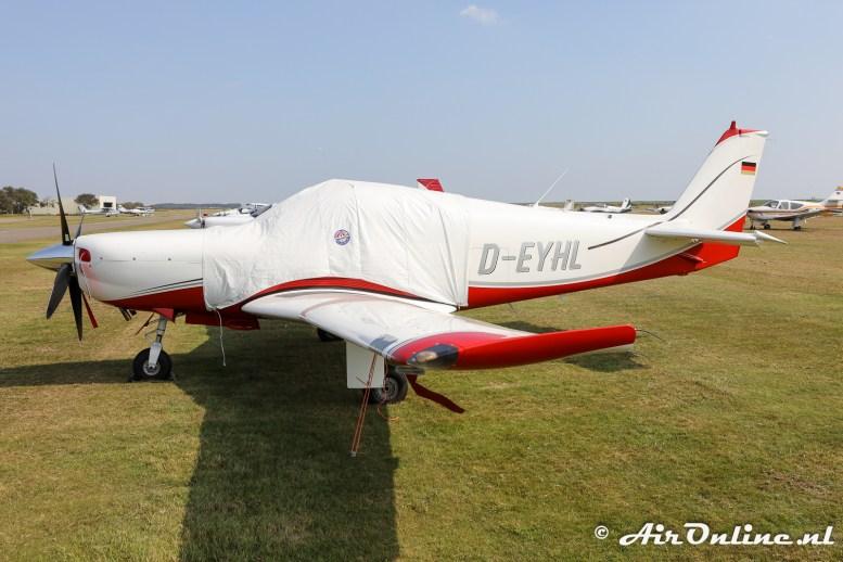 D--EYHL Ruschmeyer R90-230RG (c/n 016)