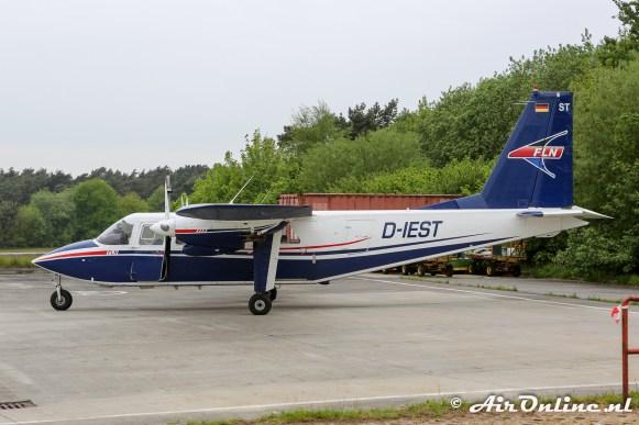 D-IEST Britten-Norman BN-2B-26 Islander