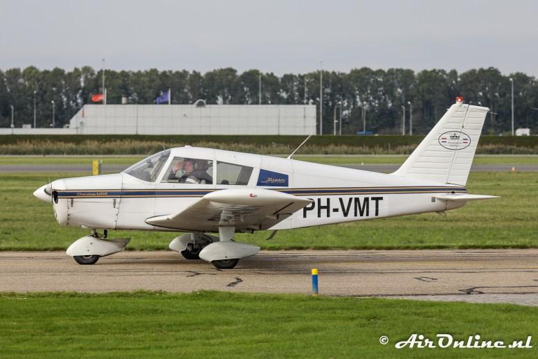 PH-VMT Pipper PA-28-140 Cheroee B