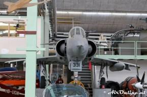 J-2331 Dassault Mirage IIIS