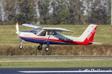 PH-3P6 Tecnam P 92-2000 RG