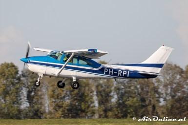 PH-RPI Cessna 182R Skylane