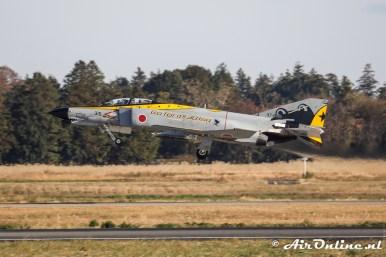 37-8315 McDonnell Douglas (Mitsubishi) F-4EJ Kai Phantom II