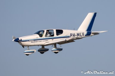 PH-MLV Socata TB-10 Tobago