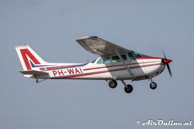 PH-WAI Reims/Cessna F172M Skyhawk