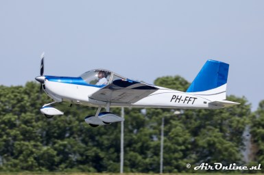 PH-FFT Vans RV-12iS