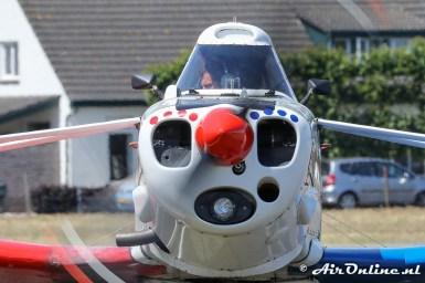 PH-BEY Piper PA-25-235 Pawnee C