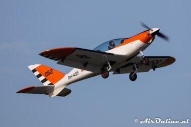 PH-4S6 Shark Aero Shark