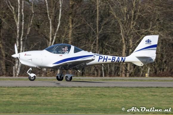 PH-BAN Aquila A211
