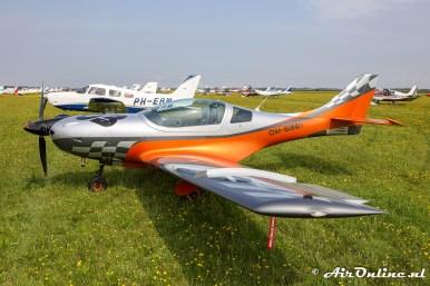 OM-S361 JMB Aircraft VL-3A Evolution