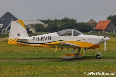PH-RVN Vans RV-9A