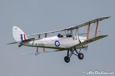 D-EPKS De Havilland DH.82A Tiger Moth