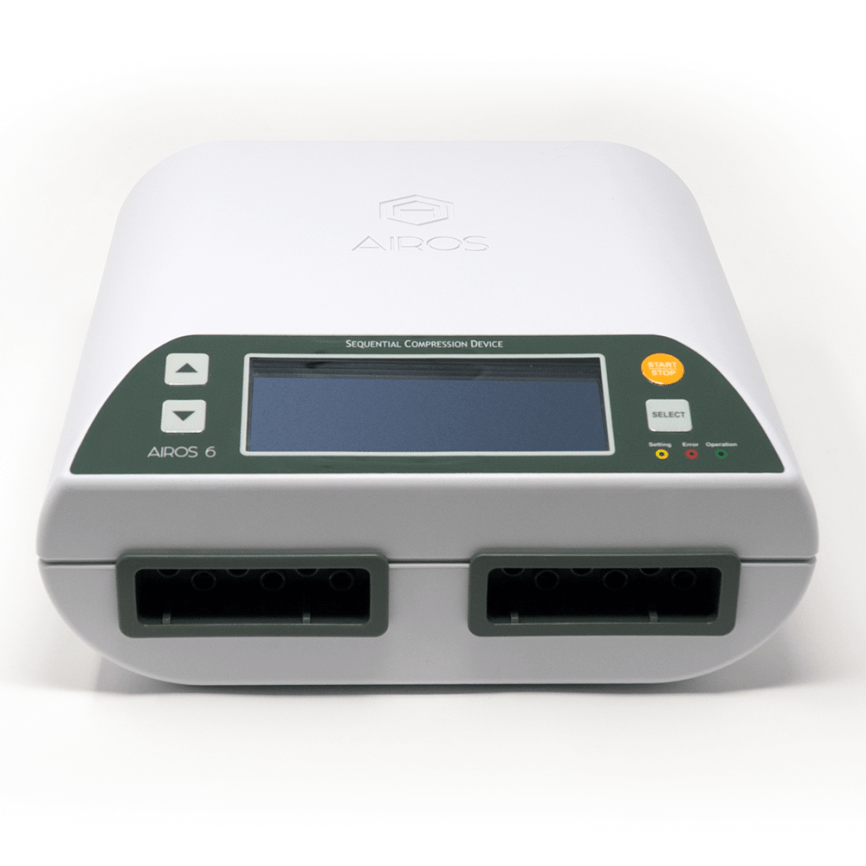 AIROS 6 Sequential Compression Device