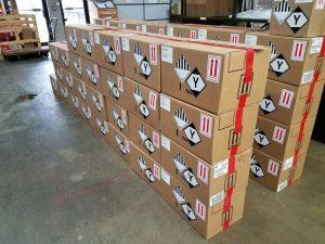 Hazmat Shipping Compliance