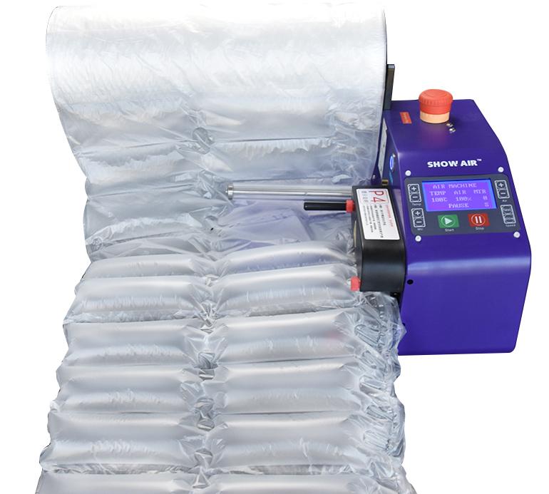 air pillow machines air packing