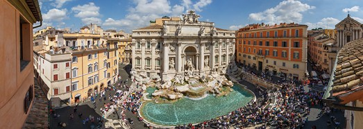 Rome, Italy - AirPano.com • 360 Degree Aerial Panorama • 3D Virtual Tours Around the World