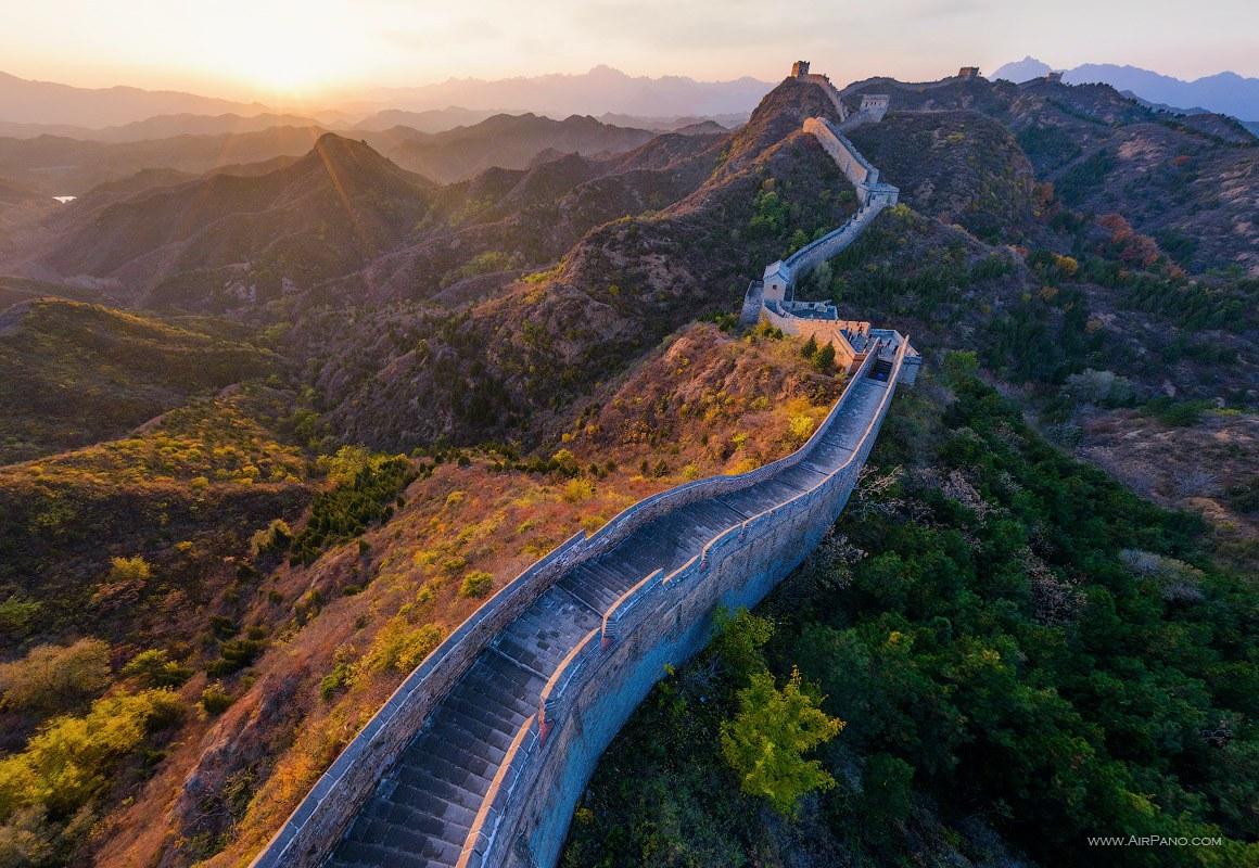 Great Wall Of China 9