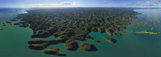 Доминикана - Карибский рай - AirPano.ru • 360 Градусов Аэрофотопанорамы • 3D Виртуальные Туры Вокруг Света