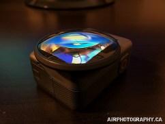 Macro Lens for GoPro Hero 5 Black - PolarPro (6)