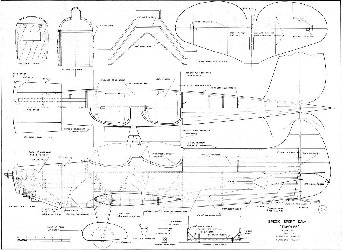 Pilot Airplane Worksheet