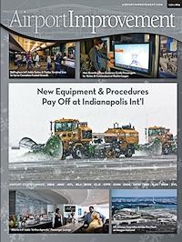 Airport Improvement March-April 2014