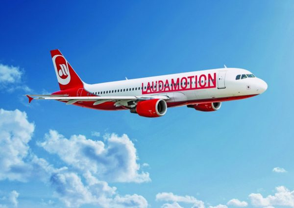 Laudamotion to Launch 25 March Everything You Need to