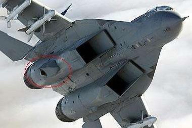 Mig 35s 35d Fulcrum F Multirole Fighter Thai Military