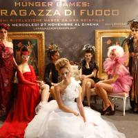Hunger Games, il look di Capitol City