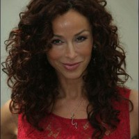 Sofia Milos, dea italiana a C.S.I.: Miami