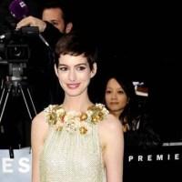 I mille volti di Anne Hathaway