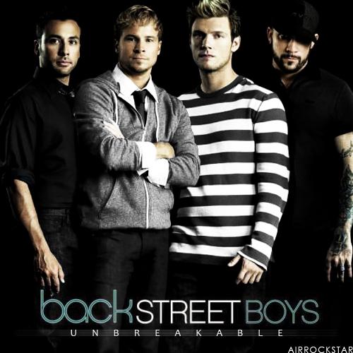 Backstreet Boys atual formação