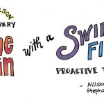 Dr. Wilson met every ache and pain with a swift fix and proactive therapy