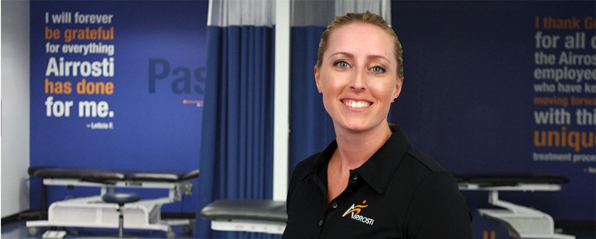 Dr. Christina Seibert
