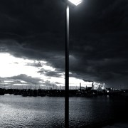 Black Sky