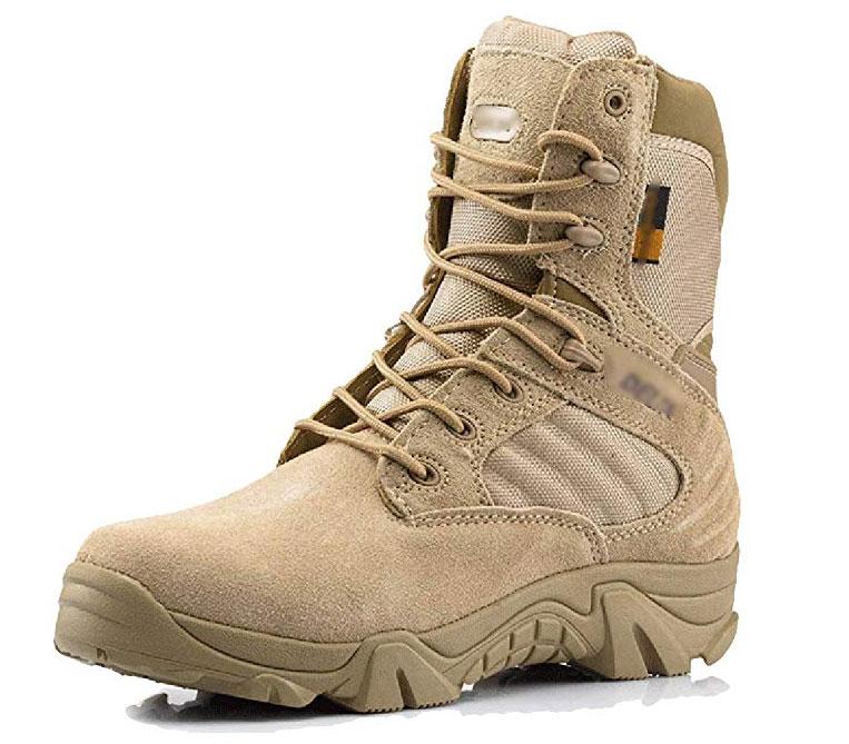 botas desierto airsoft