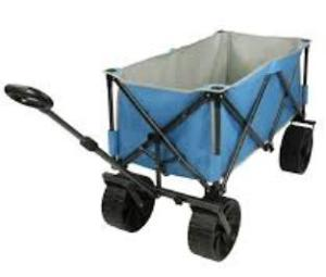 folding wagons available