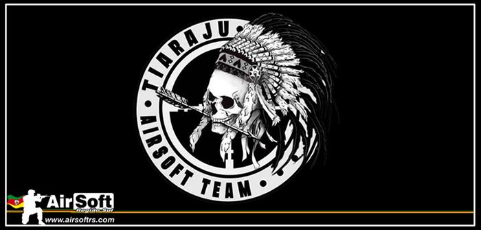 Tiaraju Airsoft Team