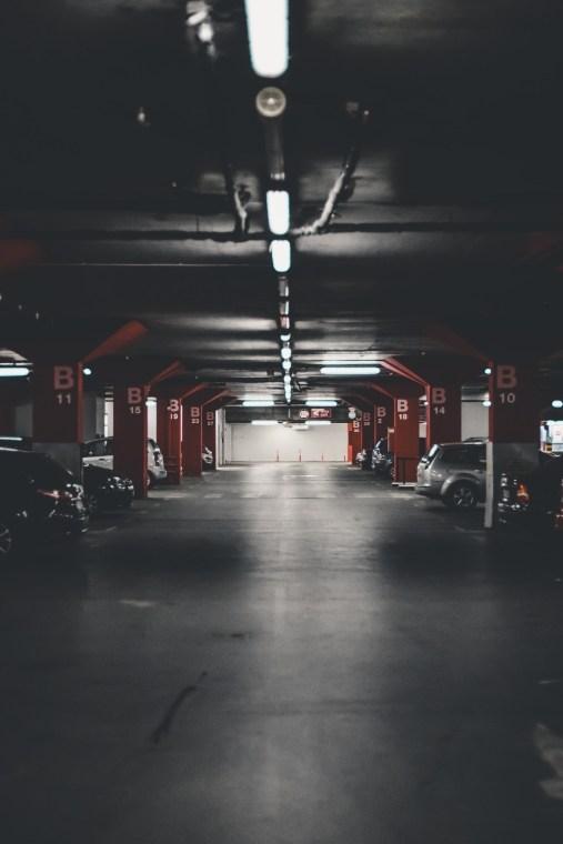 reparacion de sistema de ventilacion de estacionamientos en lima peru airson ingenieros