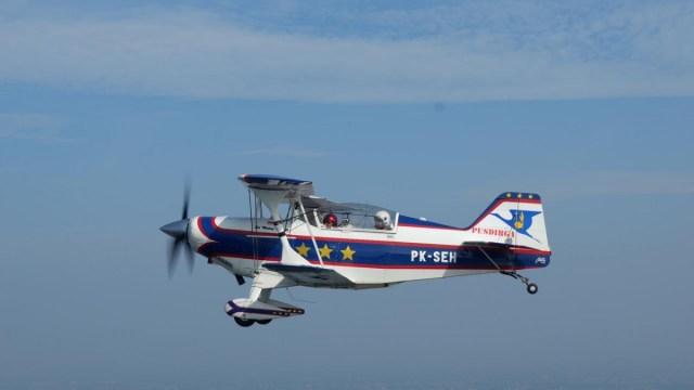 aerobatik cibubur