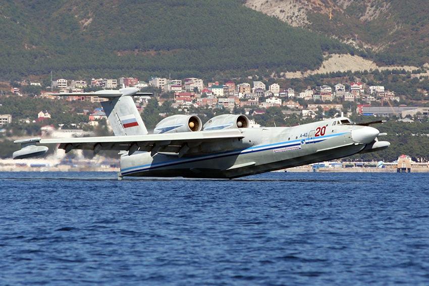 Beriev A-42