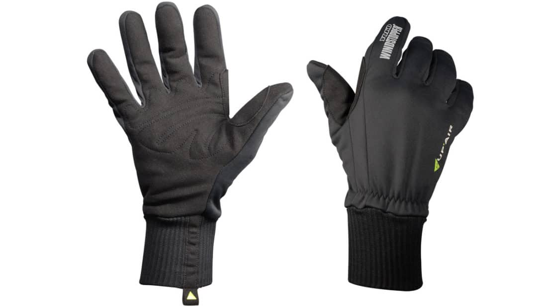 GANTS EN WINDSTOPPER® SUPAIR