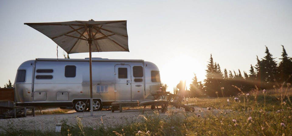 Air Stream Rentals Trendy Dcs Airstream A Deanwood