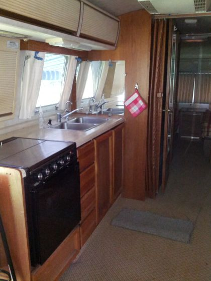 1984 Airstream Excella 31 Maryland